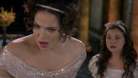Regina et Blanche-Neige 1x18