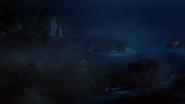 3x09 Pays Imaginaire île Rocher du Crâne