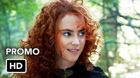 "Once Upon a Time Season 5 Promo ""Meet Merida"" (HD)"