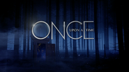 Once Upon a Time logo titlecard générique épisode 6x17