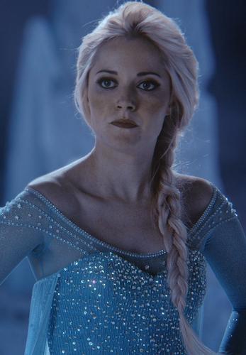 Elsa La Reine Des Neiges Wiki Once Upon A Time Fandom