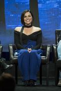 TCA 2017 Saison 7 Lana Parrilla
