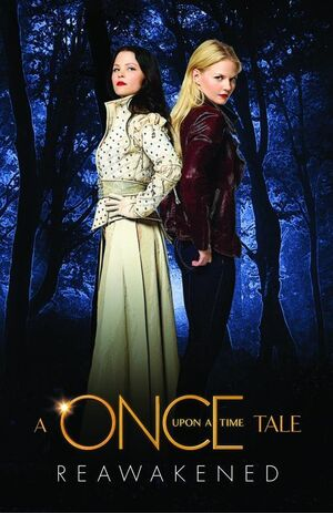 OUATTale
