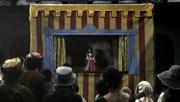Shot 1x05 Puppentheater