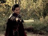 Épée de Mulan