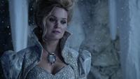 3x19 Glinda impuissance face à Zelena