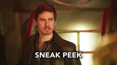 """Once Upon a Time 6x15 Sneak Peek """"A Wondrous Place"""" (HD) Season 6 Episode 15 Sneak Peek"""
