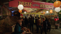 7x12 Festiva TASTE of the HEIGHTS