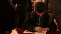 5x20 Henry Mills histoires inachevées Furtif transcription Plume d'Auteur