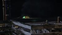 6x14 Port de Storybrooke Nautilus mer
