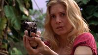 L5x17 Juliet Burke pistolet destruction bombe H