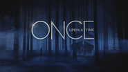 Once Upon a Time logo titlecard générique épisode 5x01