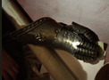 Portal-Magischer Handschuh
