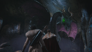 4x16 Blanche-Neige Prince David Charmant Maléfique dragon apparition
