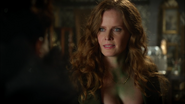 6x07 Zelena ombre Méchante Reine Sérum boutique