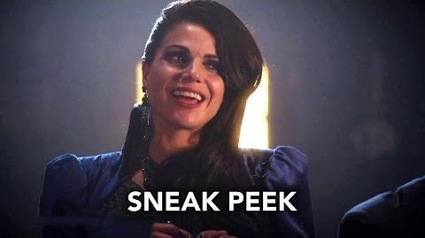 """Once Upon a Time 6x04 Sneak Peek 2 """"Strange Case"""" (HD)"""
