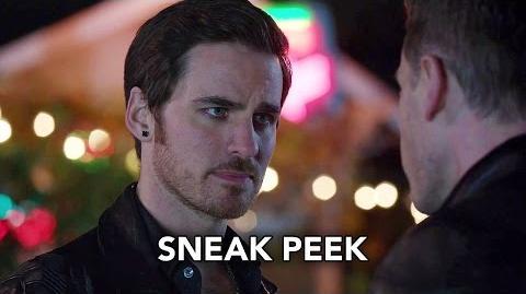 """Once Upon a Time 6x11 Sneak Peek 2 """"Tougher Than The Rest"""" (HD) Season 6 Episode 11 Sneak Peek 2"""
