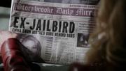 Shot 1x08 Zeitung