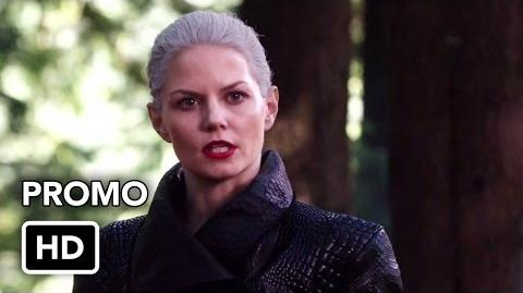"""Once Upon a Time 5x06 Promo """"The Bear And The Bow"""" (HD)"""