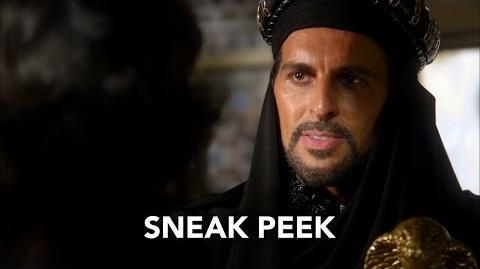 """Once Upon a Time Season 6 """"Meet Aladdin"""" Sneak Peek (HD)"""
