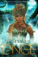 Once Upon a Time season 4 Ursula poster