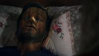 1x22 August Booth marionnette pantin de bois