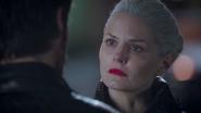 5x08 Emma Swan Killian Jones Capitaine Crochet capacité connaitre vérité