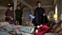 Mère sup Regina 2x21