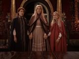 Die Tragödie der drei Schwestern