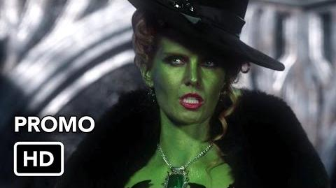 """Once Upon a Time 4x17 Promo """"Heart of Gold"""" (HD)"""