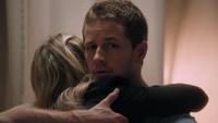 1x03 Kathryn David retrouvailles pensées Mary Margaret sauveuse