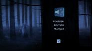 DVD Saison 4 Disc 2 Choix de langues