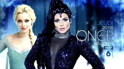 Once Upon A Time - Bande annonce Saison 4