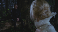 4x03 M. Gold assis Reine des Neiges