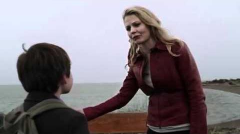 ABC's Once Upon A Time - Sneak Peek 1x01 Henry Pleads with Emma