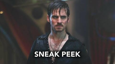 "Once Upon a Time 6x06 Sneak Peek 2 ""Dark Waters"" (HD) Season 6 Episode 6"