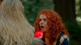 Emma vs. Merida - Once Upon A Time