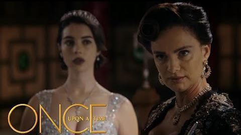 Lady Tremaine tötet die gute Fee von Cinderella - Once Upon A Time - Spannend Momente