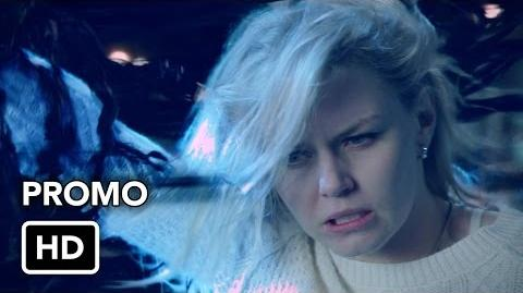 """Once Upon a Time Season 5 Promo """"The Dark Swan Shall Rise"""" (HD)"""