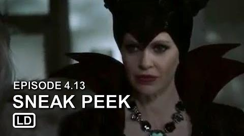 "Once Upon a Time 4x13 Sneak Peek 4 ""Unforgiven"""