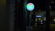 7x12 Hyperion Heights poste de police Roni's nuit