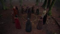 7x15 Gothel Javotte Gretel candidates intégration des Huit
