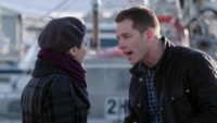 2x16 David Mary Margaret dispute ne pas succomber ténèbres