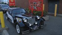 4x12 Cruella d'Enfer voiture DEV IL M. Cotcot