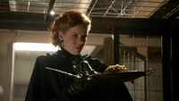 Zelena cerveau or M. Gold 3x20