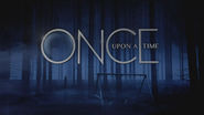 Once Upon a Time logo titlecard générique épisode 6x09
