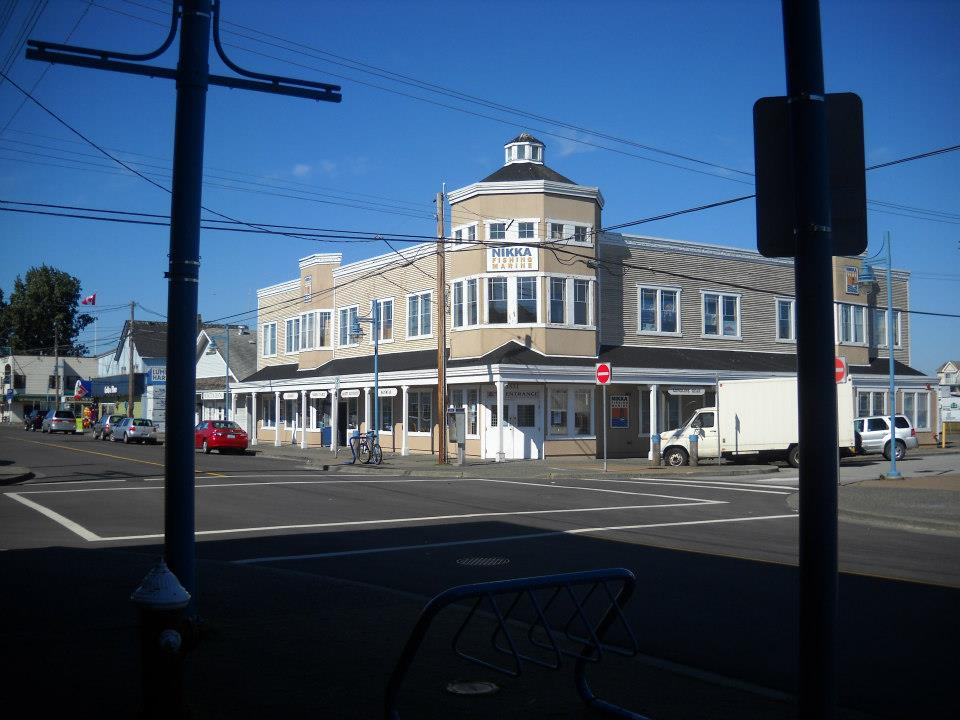 Steveston Village Once Upon A Time Wiki Fandom Powered By Wikia
