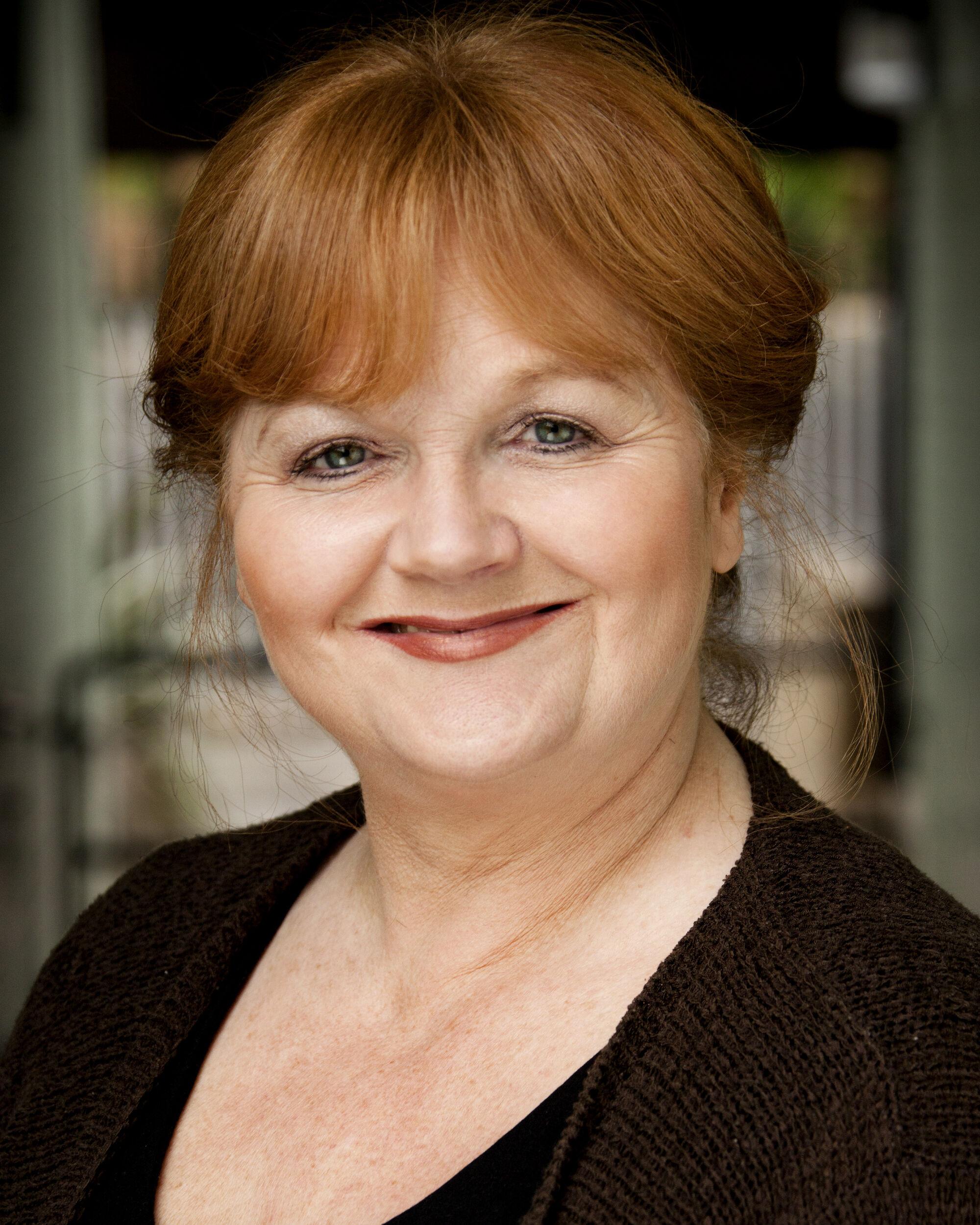 Lesley Nicol (actress)
