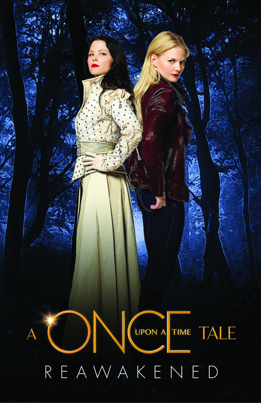 Image result for a once upon a time tale reawakened