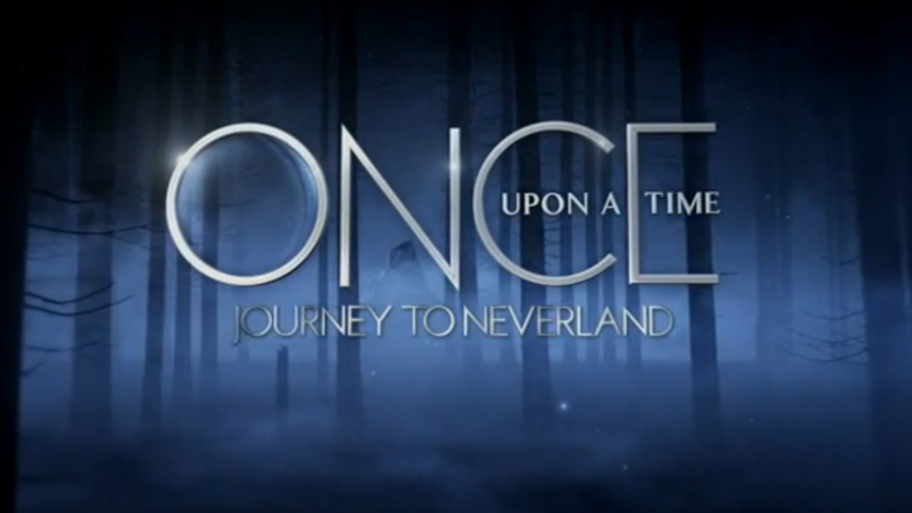 """Journey to Neverland"" 